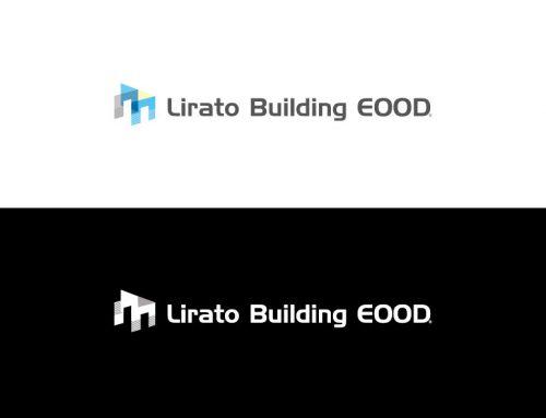 Лого дизайн Лирато Билдинг