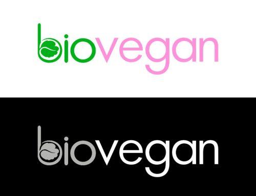 Лого дизайн Биовеган